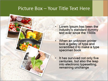 0000085310 PowerPoint Templates - Slide 17