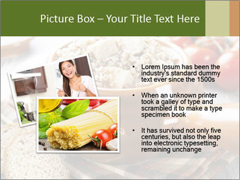 0000085310 PowerPoint Templates - Slide 20