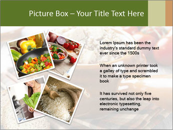 0000085310 PowerPoint Templates - Slide 23