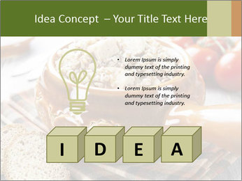 0000085310 PowerPoint Template - Slide 80