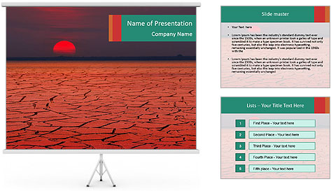 0000085311 PowerPoint Template