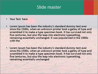 0000085311 PowerPoint Templates - Slide 2