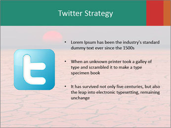 0000085311 PowerPoint Template - Slide 9