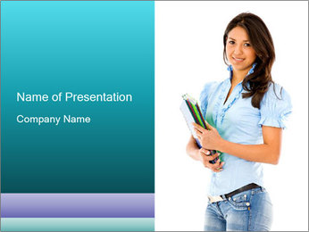 0000085316 PowerPoint Template - Slide 1