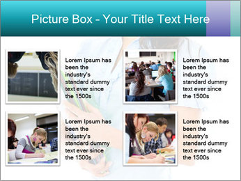 0000085316 PowerPoint Template - Slide 14