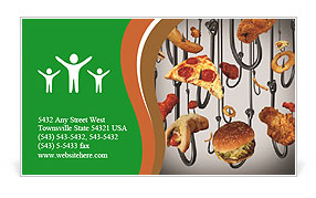 0000085317 Business Card Template