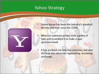0000085317 PowerPoint Templates - Slide 11