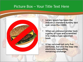 0000085317 PowerPoint Templates - Slide 13