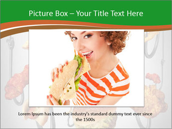 0000085317 PowerPoint Templates - Slide 16