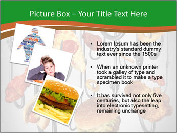 0000085317 PowerPoint Templates - Slide 17