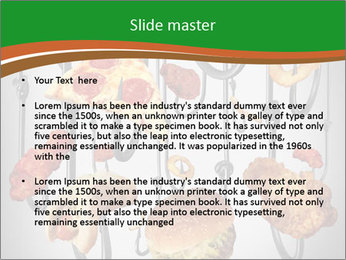 0000085317 PowerPoint Templates - Slide 2