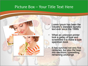 0000085317 PowerPoint Templates - Slide 20