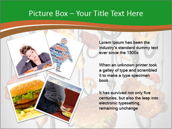 0000085317 PowerPoint Templates - Slide 23