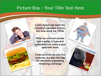 0000085317 PowerPoint Templates - Slide 24