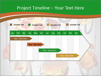 0000085317 PowerPoint Templates - Slide 25