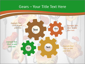 0000085317 PowerPoint Templates - Slide 47