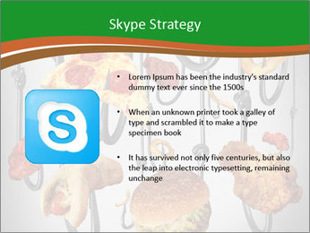 0000085317 PowerPoint Templates - Slide 8