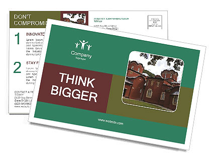 0000085318 Postcard Template