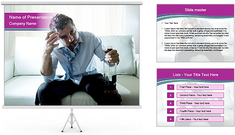 0000085319 PowerPoint Template