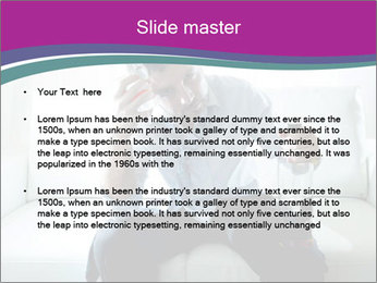 0000085319 PowerPoint Templates - Slide 2