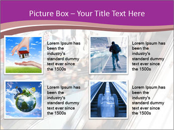 0000085320 PowerPoint Template - Slide 14