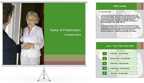 0000085322 PowerPoint Template