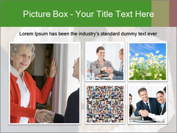 0000085322 PowerPoint Templates - Slide 19