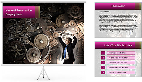 0000085323 PowerPoint Template