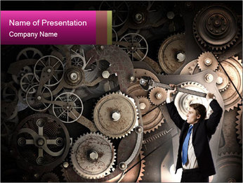 0000085323 PowerPoint Template - Slide 1