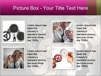 0000085323 PowerPoint Templates - Slide 14