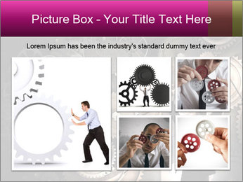 0000085323 PowerPoint Templates - Slide 19