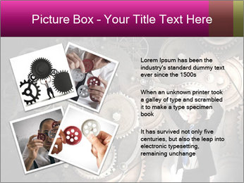 0000085323 PowerPoint Templates - Slide 23