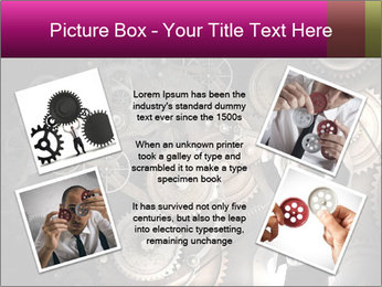 0000085323 PowerPoint Templates - Slide 24
