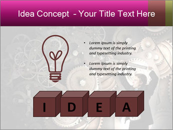 0000085323 PowerPoint Templates - Slide 80