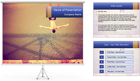 0000085326 PowerPoint Template