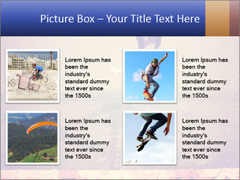 0000085326 PowerPoint Templates - Slide 14