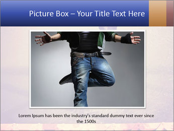 0000085326 PowerPoint Template - Slide 16