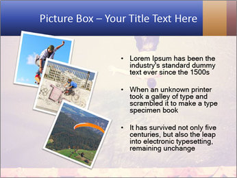 0000085326 PowerPoint Templates - Slide 17