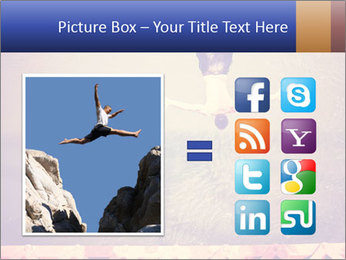 0000085326 PowerPoint Templates - Slide 21