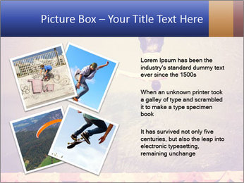 0000085326 PowerPoint Templates - Slide 23