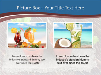 0000085328 PowerPoint Template - Slide 18