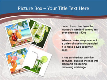 0000085328 PowerPoint Template - Slide 23