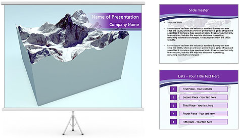 0000085329 PowerPoint Template