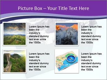 0000085329 PowerPoint Templates - Slide 14