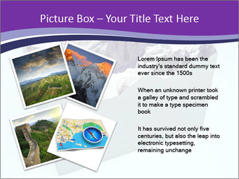 0000085329 PowerPoint Templates - Slide 23
