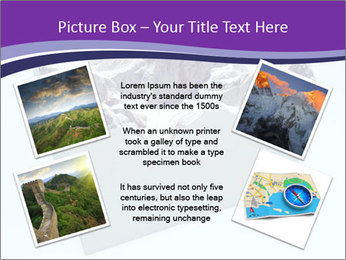 0000085329 PowerPoint Templates - Slide 24