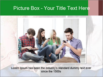 0000085330 PowerPoint Templates - Slide 16