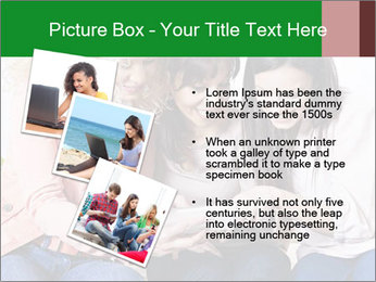 0000085330 PowerPoint Templates - Slide 17
