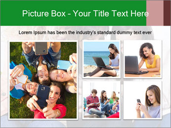 0000085330 PowerPoint Templates - Slide 19