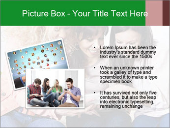 0000085330 PowerPoint Templates - Slide 20